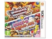 Puzzle & Dragons + Puzzle & Dragons Super Mario Bros Edition - 3DS/2DS Game