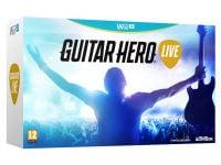 Guitar Hero LiveΚιθάρα - Wii U Game