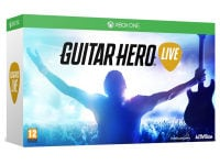 Guitar Hero LiveΚιθάρα - Xbox One Game