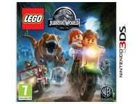 LEGO Jurassic World - 3DS/2DS Game