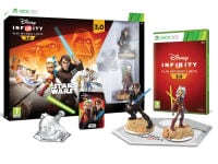 Disney Infinity 3.0 Star Wars Starter Pack - Xbox 360 Game