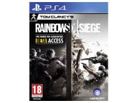 Tom Clancy's Rainbow Six Siege - PS4 Game