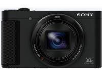 Compact Sony DSC - HX90B - Μαύρo