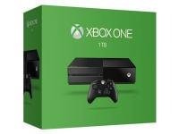 Microsoft Xbox One - 1TB Μαύρο
