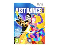 Just Dance 2016 - Wii Game