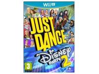 Just Dance Disney 2 - Wii U Game