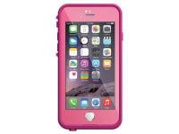 Αδιάβροχη Θήκη iPhone 6 - LifeProof fre 77-50336 Ροζ