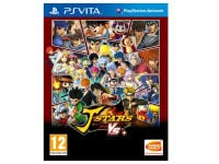 J-Stars Victory VS+ - PS Vita Game