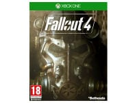 Xbox One Used Game: Fallout 4