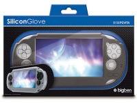 BigBen DGA.PSV.00056 - Silicon Case Θήκη PS Vita