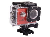 Action Camera SJCAM WiFi Κόκκινο SJ4000