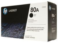 Τόνερ Μαύρο HP 80A LaserJet Toner Black (CF280A)