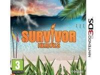 Survivor Heroes - 3DS/2DS Game