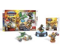 Skylanders Superchargers Starter Pack - 3DS/2DS Game