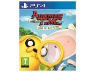Adventure Time - Finn and Jake Investigations - PS4 Game