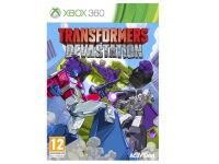 Transformers Devastation - Xbox 360 Game