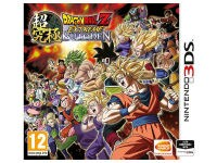 Dragon Ball Z: Extreme Butoden - 3DS/2DS Game