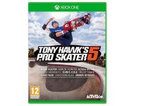 Tony Hawk's Pro Skater 5 - Xbox One Game