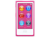 Apple iPod Nano 16GB MKMV2QB/A Ροζ