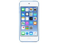 Apple iPod Touch 16GB MKH22BT/A Μπλε