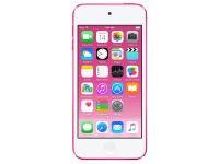 Apple iPod Touch 32GB MKHQ2BT/A Ροζ