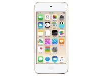 Apple iPod Touch 64GB MKHC2BT/A Χρυσό