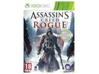 Assassins Creed Rogue Classics - Xbox 360 Game