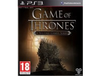 Game of Thrones Season 1 - PS3 Game