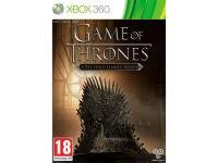 Game of Thrones Season 1 - Xbox 360 Game