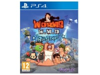 Worms Weapons of Mass Destruction - PS4 Game