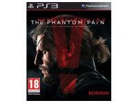 Metal Gear Solid V Phantom Pain - PS3 Game