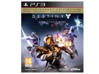 Destiny The Taken King Legendary Edition - PS3 Game