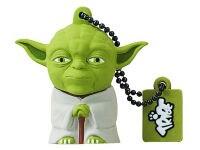 USB Stick Tribe Yoda 16GB 2.0 Πράσινο