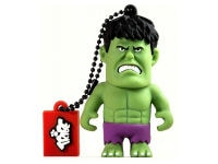 USB Stick The Hulk 16GB 2.0