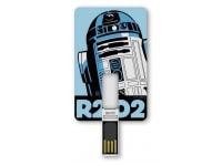 USB Card Stick Tribe R2-D2 8GB 2.0 Μπλε