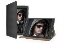 """Θήκη Samsung Galaxy Tab E 9.7"""" - SBS Booklet - Μαύρο"""