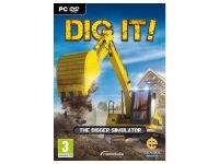 Dig It! A Digger Simulator - PC Game