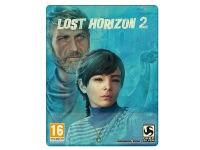 Lost Horizon 2 - PC Game