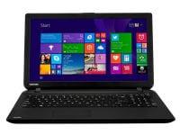 "Laptop Toshiba Satellite C50-B-17R - 15.6"" (N3540/4GB/1TB/ HD)"