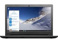 "Laptop Lenovo 100-15IBY - 15.6"" (N3540/4GB/128GB/ HD)"