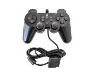 Spartan Gear PS2 Wired Controller - Χειριστήριο PS2 Μαύρο
