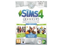 The Sims 4 Bundle Pack 3 - PC Game