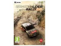 Sebastien Loeb Rally Evo - PC Game