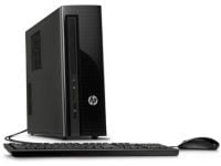 PC HP Slimline Desktop 450-a101nv (J2900/4GB/500GB/ HD)