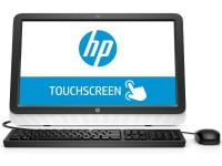 "HP AiO 22-3101nv 21.5"" (i3-4170/6GB/1TB/ R5) - All-in-One PC"