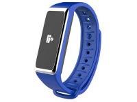 Activity Tracker MyKronoz ZeFit2 Wristband Μπλε