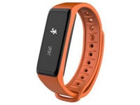 Activity Tracker MyKronoz ZeFit2 Wristband Πορτοκαλί