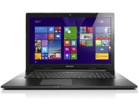 "Laptop Lenovo G70-80 - 17.3"" (i5-5200U/4GB/500GB/ HD)"
