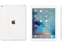 Apple Silicone Case - Θήκη iPad Pro White (MK0E2ZM/A)