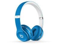 Ακουστικά Κεφαλής Beats by Dre Solo 2 Luxe Μπλε